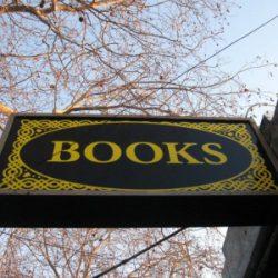 Black Oak Books