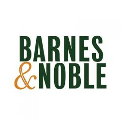Barnes & Noble : Lecture & Book Signing