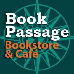 Book Passage: Lecture & Book Signing