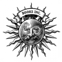 Books Inc : Lecture & Book Signing