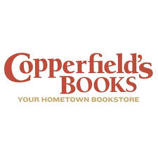 Copperfield's Books : Lecture & Book Signing