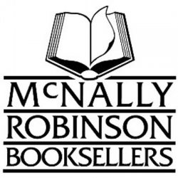 McNally Robinson Booksellers : Lecture & Book Signing